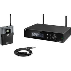 Sennheiser XSW 2-CL1-A Wireless 2 Instrument System (A: 548 to 572 MHz)