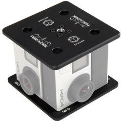 Teradek GoPro HERO4 VR Camera Mount Kit for Sphere