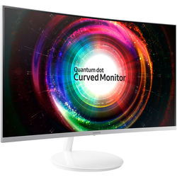 "Samsung C27H711 27"" 16:9 Curved LCD Monitor"