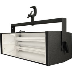 Videssence P110-255BX Power Key Series Fluorescent Light Fixture with Phase Control and 120 VAC Ballast