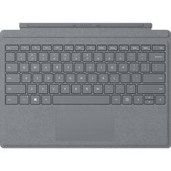 Microsoft Surface Pro Signature Type Cover (Platinum)