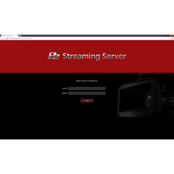 Panasonic P2 HD Video Streaming Software
