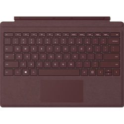 Microsoft Surface Pro Signature Type Cover (Burgundy)