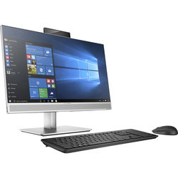 Hp 23 8 Eliteone 800 G3 All In One Desktop Computer