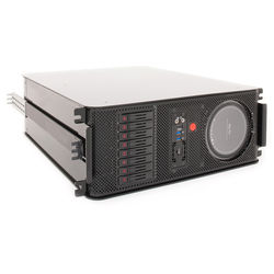 "JMR Electronics Mac Pro PCIe to Thunderbolt 2 Enclosure with 8x 2.5"" Bays & RAID Controller"