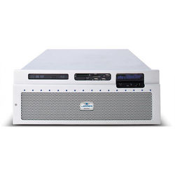 JMR Electronics DigiLab 16-Bay 4 RU Video Server with Dual RAID (64TB)