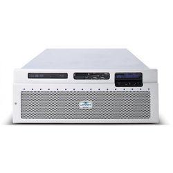 JMR Electronics DigiLab 16-Bay 4 RU Video Server with Dual RAID (96TB)