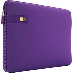 "Case Logic Sleeve for 15-16"" Laptop (Purple)"