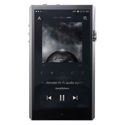 Astell&Kern SP1000 A&ultima Series High-End Music Player (Stainless Steel)