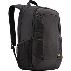 """Case Logic Jaunt Backpack for 15.6"""" Laptop (Black)"""
