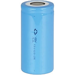 MIPRO Lithium Iron Phosphate Rechargeable Battery for MA-707/708/808 Wireless PA Systems (5Ah)