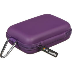 Polaroid EVA Case for ZIP Instant Printer (Purple)