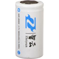 Zhiyun-Tech 26500 Lithium-Ion Gimbal Battery (3.7V, 3600mAh, Pair)
