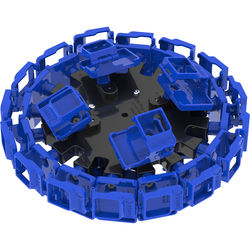360RIZE  360Orb 360° Rig for GoPro HERO5 Black