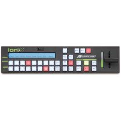 JLCooper ion Broadcast Switcher Panel for Blackmagic Design ATEM