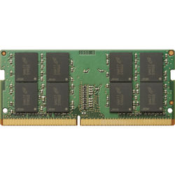 HP 16GB DDR4 2400 MHz SODIMM Non-ECC Memory Module for HP Z2 mini G3 Workstation