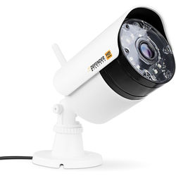 Defender WHDCB1 1080p Outdoor Wireless Bullet Camera with Night Vision
