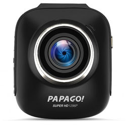 Papago GoSafe S36 1296p Dash Camera