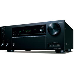 Onkyo TX-NR777 7.2-Channel Network A/V Receiver