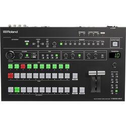 Roland V-800HD MKII Multi-Format Video Switcher