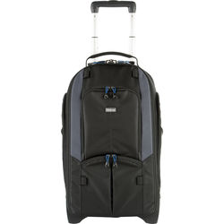 de0fd2e2fd58 Think Tank Photo StreetWalker Rolling Backpack V2.0 (Black)