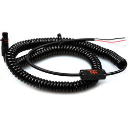 8f84d2e448b3 Remote Audio Coiled Headset Cable Hardwire Kit (2-7')