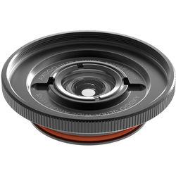 AquaTech AxisGO Ultra-Wide Lens Port