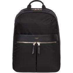 """KNOMO USA Beauchamp Backpack for 14"""" Laptop (Black)"""