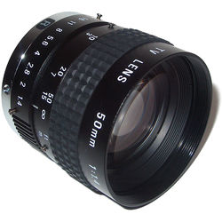 AstroScope 2x Telephoto Objective Lens for ElectroViewer 7215