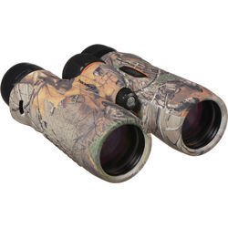 Bushnell 8x42 Trophy Binocular (RealTree RTX Camo)