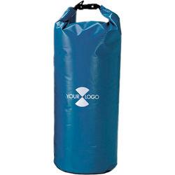 Innovative Scuba Concepts Lightweight Waterproof Dry Sack (Large, 40 Liter Capacity, Blue)