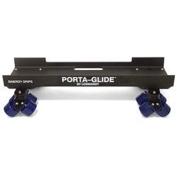 Porta-Jib Porta-Glide Dolly Sled Set (2-Pack)