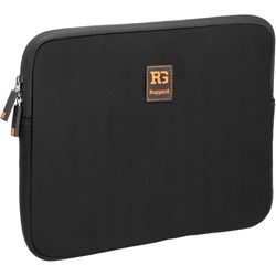 "Ruggard 10"" Ultra-Thin Laptop Sleeve (Black)"