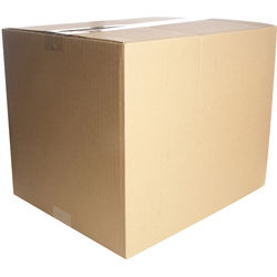 DNP Shipping Carton for DS620A Printer with TU80X Turning Unit