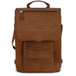 "MacCase Premium Leather Flight Jacket for MacBook Air 11"" (Vintage)"