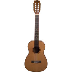 KALA KA-ABP8-CTG Gloss Baritone 8-String Ukulele