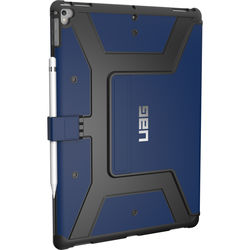 "Urban Armor Gear Metropolis Case for iPad Pro 12.9"" (2017, Cobalt)"