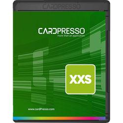 cardPresso XXS ID Card Software (USB Dongle)