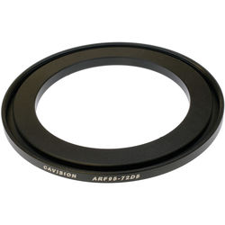 Cavision 72 to 95mm Threaded Step-Up Ring