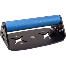 DMG Lumiere Quick Fit Handle Mount for MINI Switch and SL1 Switch LED Lights (Blue)