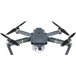 DJI Mavic Pro (No Controller or Charger)