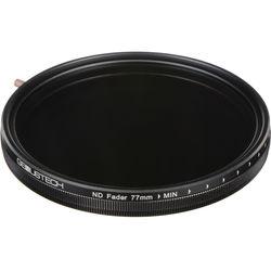 Genustech 77mm Variable Neutral Density and Circular Polarizer Filter