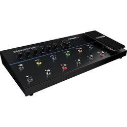 Line 6 Firehawk FX Multi-FX Board Pod HD & Pod Farm Modeling