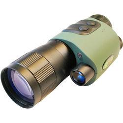 Luna Optics LN-NVM5-HR 5x50 1st Generation Night Vision Monocular (Green-Black)