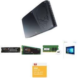 Intel NUC6i7KYK Mini PC NUC Custom Kit