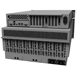 Cubix Resolve 12 Linux4U Base Model with Redundant Power Supply