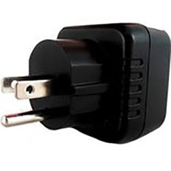 ACUPWR Type F to Type B Plug Adapter
