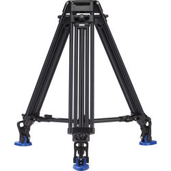 Benro A673TM Aluminum Tandem-Leg Video Tripod (75mm Bowl)