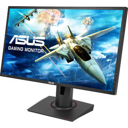 "ASUS MG248QR 24"" 16:9 FreeSync LCD Gaming Monitor (w/ Ultra Low Motion Blur Technology)"