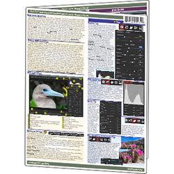 PhotoBert Cheat Sheet for Adobe Camera Raw v9+